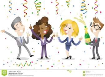 business-people-celebrating-38163941